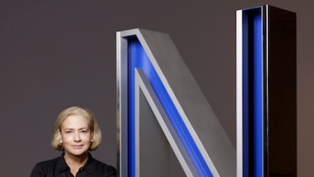 Norton Museum of Art Director Hope