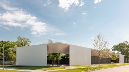Menil Collection Names Edouard Kopp Chief