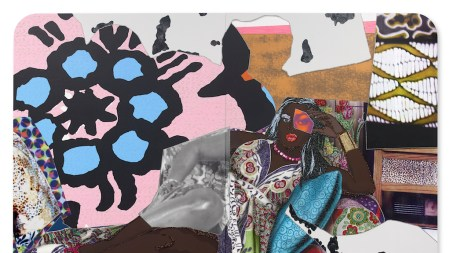 From the Archives: Mickalene Thomas on