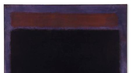 Mark Rothko Painting from François and