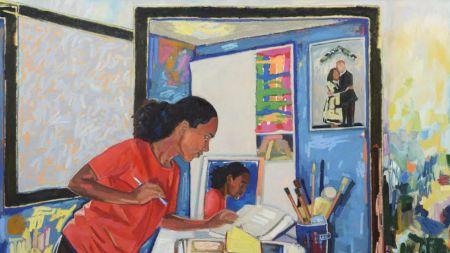 Artadia Establishes Fellowship Program Immigrant Artists