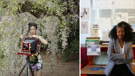 'How Pictures Beget Life': Deana Lawson