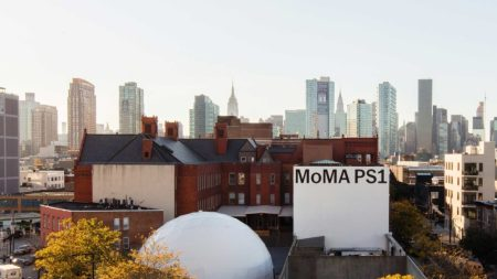 MoMA PS1 Installers and Maintenance Workers