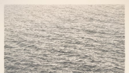 From the Archives: Vija Celmins on