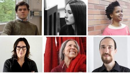 Cisneros Fontanals Art Foundation Names 2019