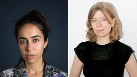 Hammer Museum Names Myriam Ben Salah