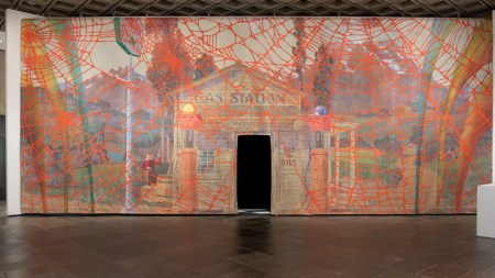 Stranger than Fiction: Art and Conspiracy
