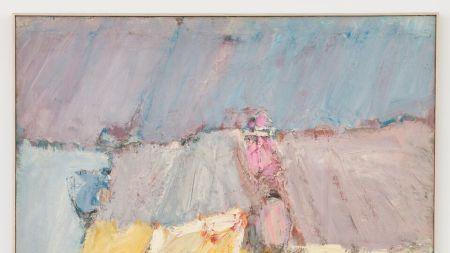 Ryan Lee Gallery Now Represents George