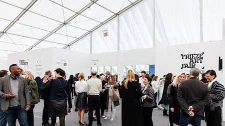Frieze Names Curators of Themed Sections