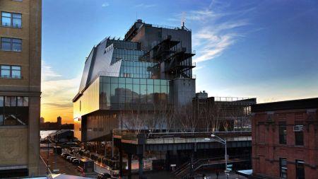W..G.E. Urges Whitney Biennial Participants Demand