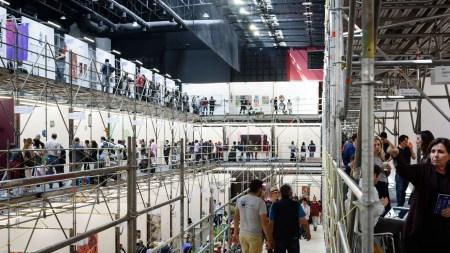 2019 Material Fair Mexico City, 73