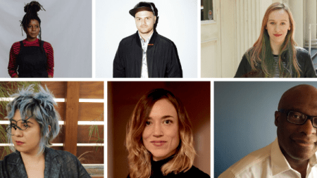 Andy Warhol Foundation Names 2018 Arts