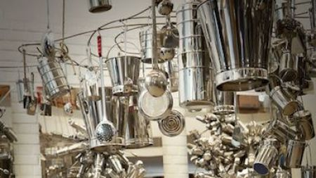Following Sexual Harassment Allegations, Subodh Gupta