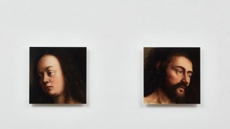 Sean Kelly Gallery Now Represents Kris