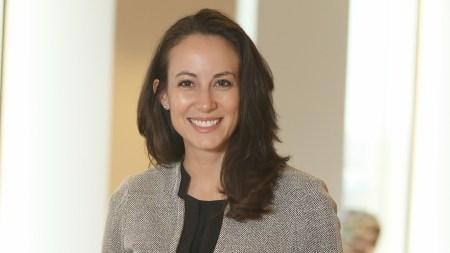 Hayley Haldeman Named Interim Executive Director