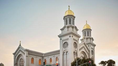 San Francisco's Saint Joseph's Arts Society