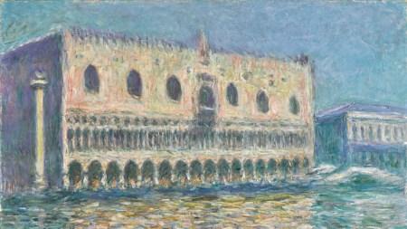 $36.4 M. Monet, $14.2 M. Schiele