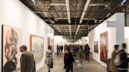 Spanish Judge Rules Against Art Fair