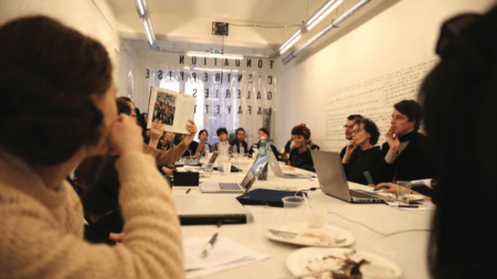 Art + Feminism Host Sixth Annual