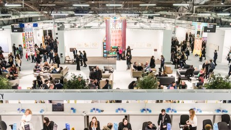 2019 Armory Week Art Fair Cheat