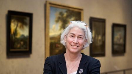 Ronni Baer Named Princeton University Art