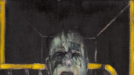 Estimated $20 M.–$30 M., Francis Bacon's