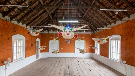 Review: Kochi-Muziris Biennale, curated by Anita