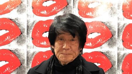 Daido Moriyama Wins $110,000 Hasselblad Award