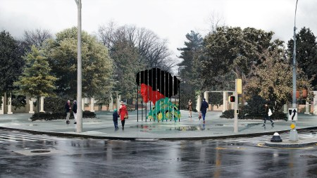 Artist Proposals Shirley Chisholm Monument New