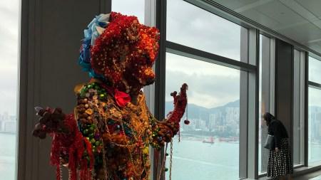 Leading Light: Hong Kong, Developer Adrian
