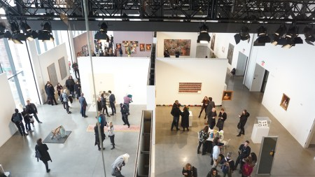 ARTnews's Complete Armory Week 2019 Coverage