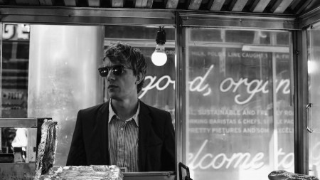 Muses: Songwriter Steve Gunn on Robert