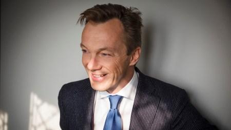 Wim Pijbes, Former Rijksmuseum Director, Named