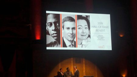 'Because Art Uplifts!': New York Foundation
