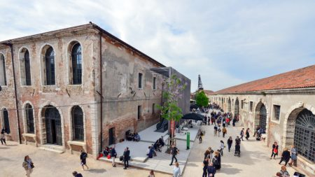 Venice Biennale Appoints International Jury 2019