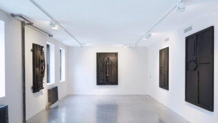 Louise Nevelson Galerie Gmurzynska, New York