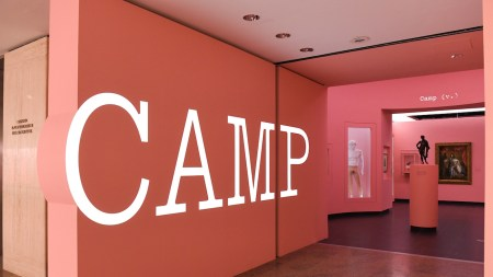 Boot 'Camp': Met Museum Director Max
