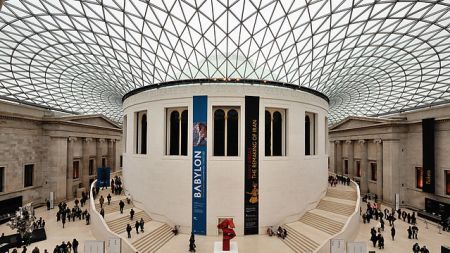 Morning Links: Protest the British Museum