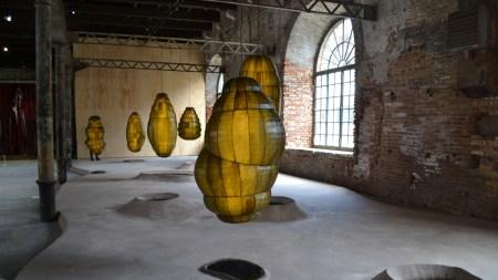 Touring the Venice Biennale, Part 1: