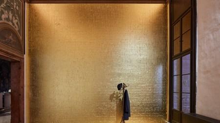 Jannis Kounellis Untitled Tragedia civile