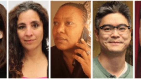 Winners of 2019 Herb Alpert Award