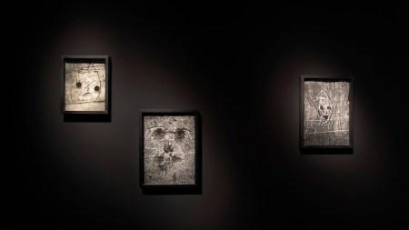 'Writings on the Wall' Waddington Custot,