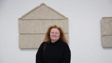 Artist Rachel Whiteread Made Dame England