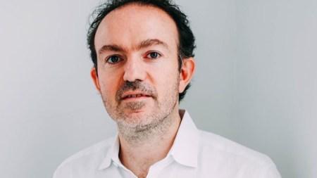 Gagosian Hires Artsy Co-Founder Sebastian Cwilich