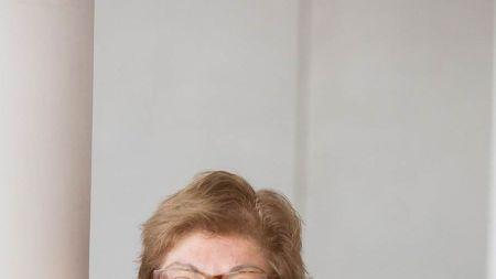 Whitney Museum Deputy Director Donna De