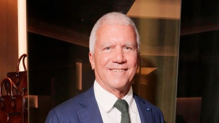 Gagosian Takes Over Former Mary Boone,