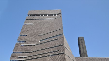 Tate Modern's Switch House in London
