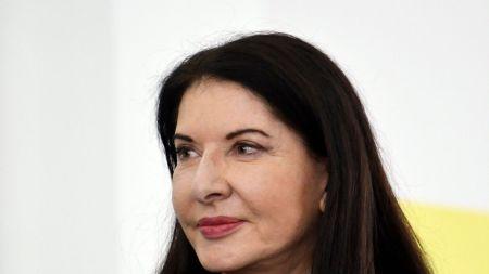 Can Londoners Handle Marina Abramović's Nude
