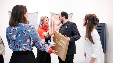 ARTnews in Brief: Pace Gallery Now
