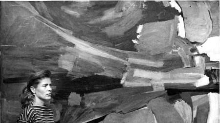 Mary Abbott Dead: Postwar Painter of